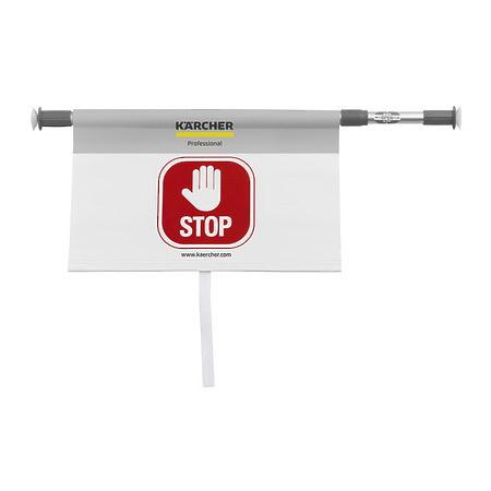 Предупредительная табличка для дверных проемов, Karcher | 6.999-229.0