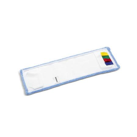 Моп из микроволокна, с коротким ворсом, 50 см, Karcher | 6.999-277.0