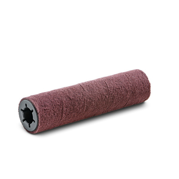 Щетка для удаления защитных слоев 400 мм   8.635-691.0