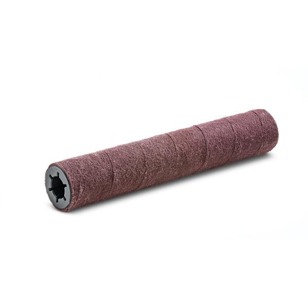Щетка для удаления защитных слоев 550 мм   8.635-692.0