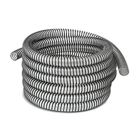 Всасывающий шланг Karcher, из полиуретана, метражом (с фиксацией винтом) | 9.980-649.0
