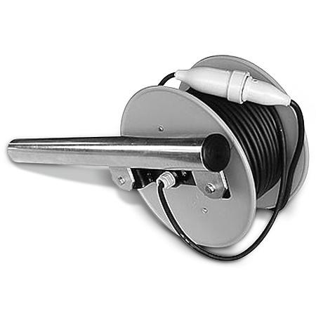 Барабан с кабелем (25 м) | 9.982-080.0