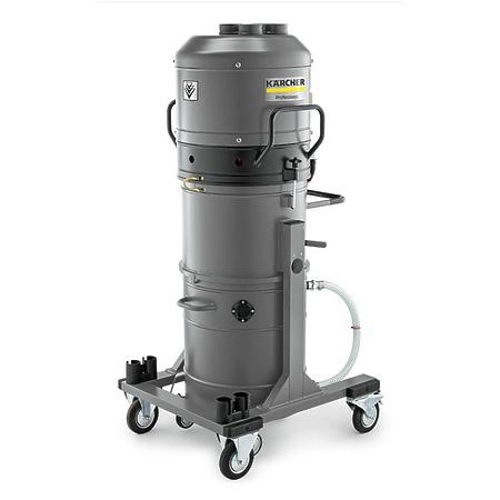 Промышленный пылесос Karcher IVR-L 100/30 | 9.986-064.0