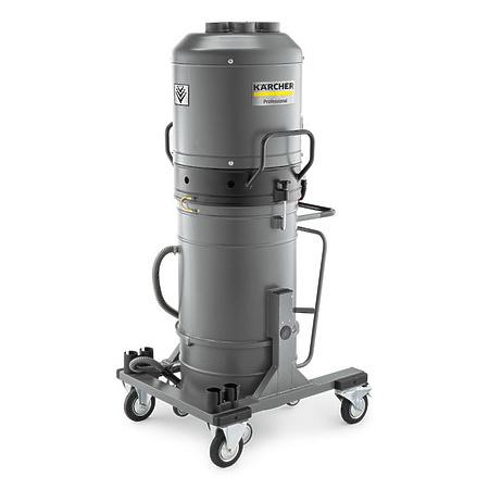 Промышленный пылесос Karcher IVR 50/40 Pf |  9.986-068.0