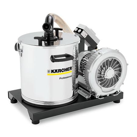 Промышленный пылесос Karcher IVR-B 30/15 Me | 9.986-072.0