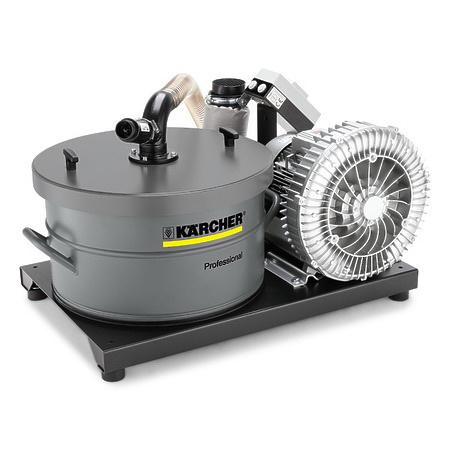 Промышленный пылесос Karcher IVR-B 50/30 | 9.986-073.0