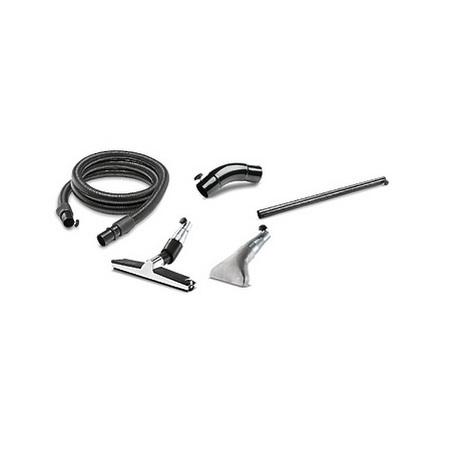 Комплект для сбора жидкостей и стружки Karcher (принадлежности с фиксацией винтом)   9.986-282.0