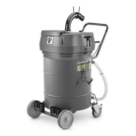 Промышленный пылесос Karcher IVR-L 100/24-2 | 9.987-883.0