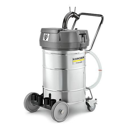 Промышленный пылесос Karcher IVR-L 100/24-2 Me | 9.987-884.0