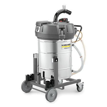 Промышленный пылесос Karcher IVR-L 100/24-2 Tc Me | 9.987-886.0