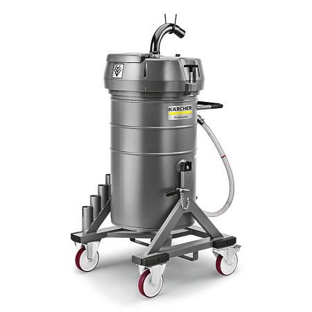 Промышленный пылесос Karcher IVR-L 120/24-2 Tc | 9.987-888.0