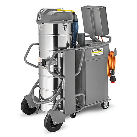 Промышленный пылесос Karcher IVS 100/55 M Z22 | 9.987-899.0