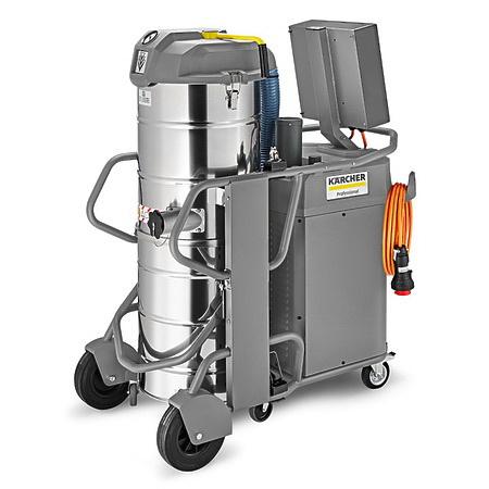 Промышленный пылесос Karcher IVS 100/75 M Z22 | 9.987-900.0