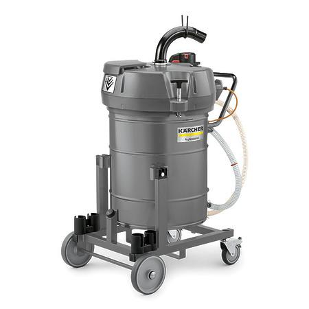 Промышленный пылесос Karcher IVR-L 100/24-2 Tc Dp | 9.989-400.0