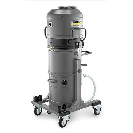 Промышленный пылесос Karcher IVR-L 100/40 Sc | 9.989-401.0