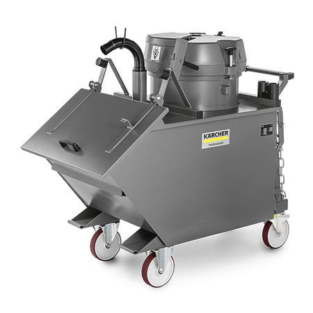 Промышленный пылесос Karcher IVR-L 400/24-2 Tc | 9.989-402.0
