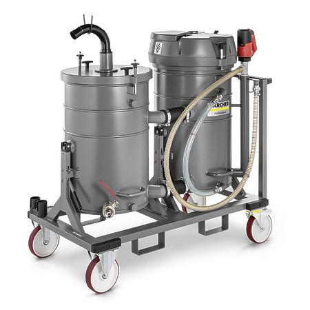 Промышленный пылесос Karcher IVR-L 200/24-2 Tc Dp | 9.989-404.0