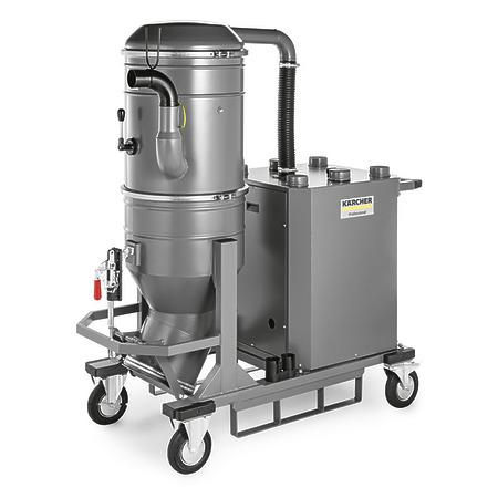 Промышленный пылесос Karcher IVR 100/60 Ef | 9.989-405.0