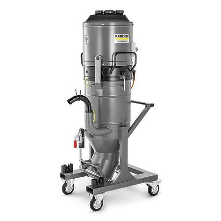 Промышленный пылесос Karcher IVR 100/30 Ef | 9.989-406.0