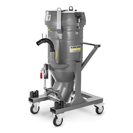 Промышленный пылесос Karcher IVR 100/24-2 Ef | 9.989-407.0