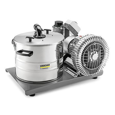 Промышленный пылесос Karcher IVR-B 50/30 | 9.989-415.0