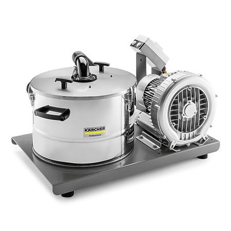 Промышленный пылесос Karcher IVR-B 30/15 | 9.989-416.0