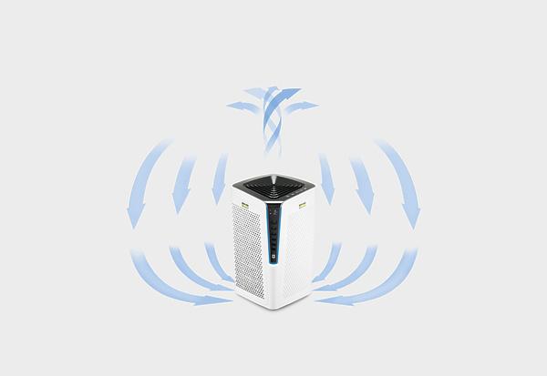 Воздухоочиститель Karcher AF 100 | 1.024-810.0
