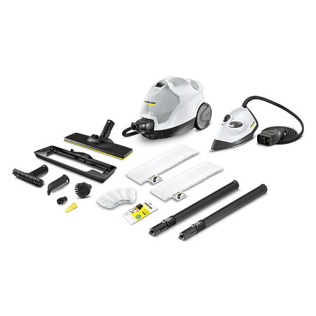 SC 4 EasyFix Premium Iron Kit | 1.512-482.0