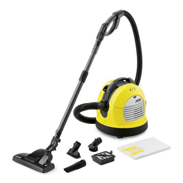 Пылесос сухой уборки Karcher VC 6 Premium | 1.195-605.0
