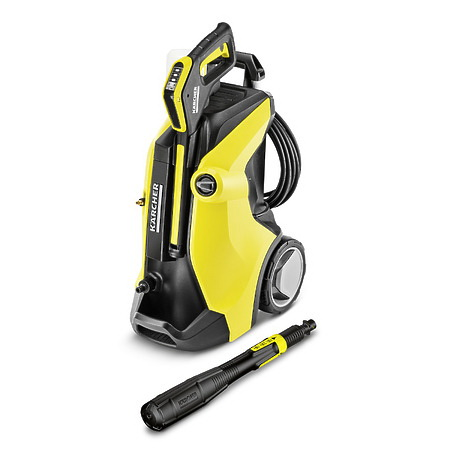 Минимойка Karcher K 7 Full Control Plus | 1.317-030.0