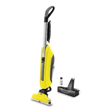 Пылесос для влажной уборки пола Karcher FC 5   1.055-500.0